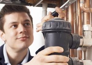 boiler installation cost Hythe