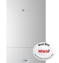 combi boiler installation cost Folkestone